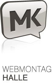 Webmontag Halle