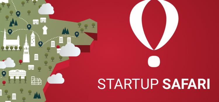 Startup SAFARI Halle