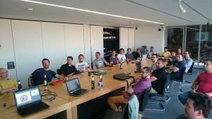 Continuous Integration mit Jenkins und Capistrano