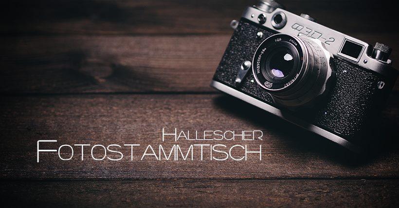 Foto-Stammtisch Halle