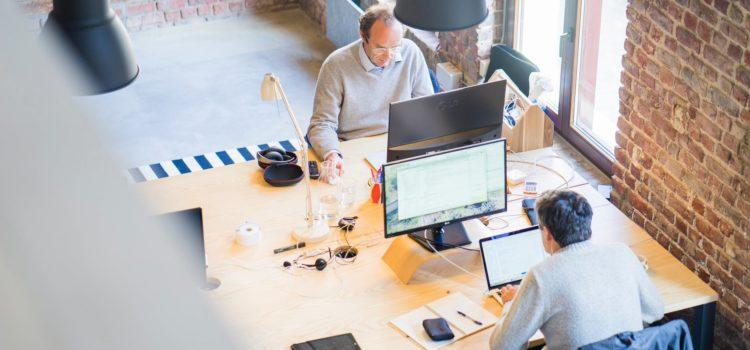 Deutscher Start-up-Monitor 2019: Mitteldeutsche Gründer fordern besseren Zugang zu Investoren und mehr Vermittlung von Gründungswissen