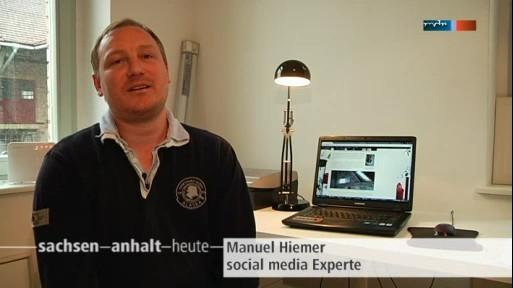 Master in Online Kommunikation