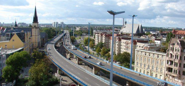 Wirtschaftsstandort Mitteldeutschland – es gibt viel zu entdecken