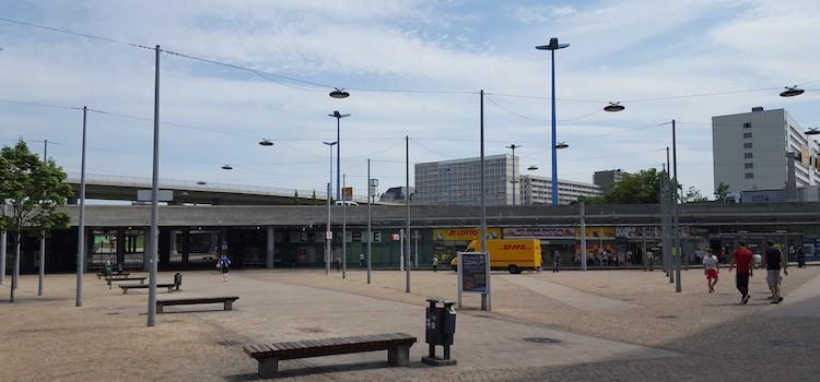 Wirtschaftsstandort Riebeckplatz – eine Chance
